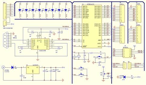 Skema DI-Smart AVR System